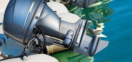 Verdachte van schieten breidt 26 kantjes strafblad uit met diefstal van onder meer buitenboordmotor