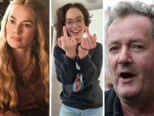 Cersei adresse un message à Piers Morgan
