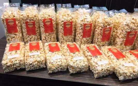 Popcorn Dordrecht Allenbrand's Gourmet