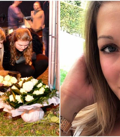"""ASSISEN. Sharon (22) had al nieuwe vriend toen ze het leven liet naast Davy Kesteman (32): """"Er groeide iets moois tussen ons, maar we kregen geen kans"""""""
