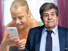 Is mijn kind te jong voor een mobiele telefoon?