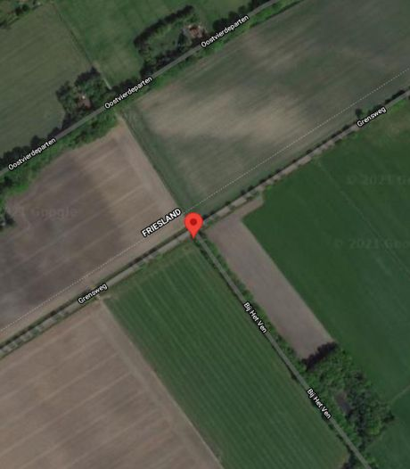 Politie doet onderzoek naar mogelijk zedendelict in Vledderveen