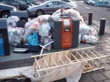 Camera's op milieupleintjes in Oldenzaal? Politiek loopt er nog niet echt warm voor