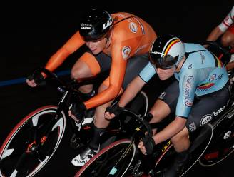 "Lotte Kopecky na International Belgian Track Meeting: ""Omnium met vijfde plaats geslaagd"""