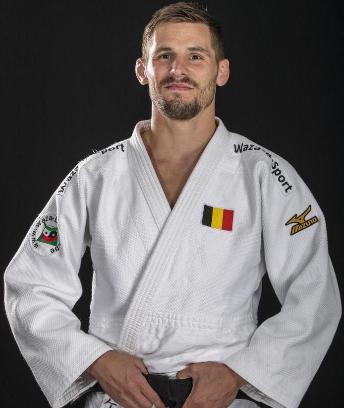 Kenneth Van Gansbeke is er op de Olympische Spelen in Tokio niet bij. Eens de ontgoocheling weg is, hakt hij de knoop over zijn toekomst door.