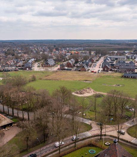 Starter vist achter het net in peperdure nieuwbouwwijk Elspeet: 'Dat was niet de afspraak'