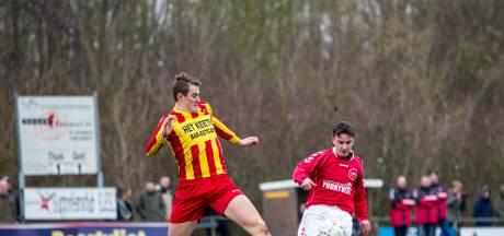 Martin Westdorp vertrekt uit Stavenisse en gaat bij Wolfaartsdijk voetballen