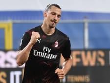 """Zlatan Ibrahimovic: """"Je suis comme Benjamin Button, toujours jeune, jamais vieux"""""""