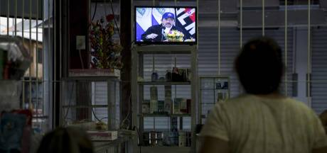 President Nicaragua duikt weer op na maand afwezigheid