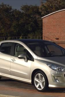 Peugeot 308 (2007 – 2013): gewild paradepaardje
