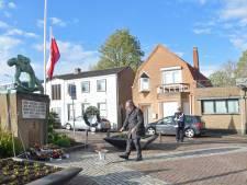 Axel blijft de offers van de Polen herdenken