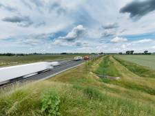 Is de grond onder de A4 bij Steenbergen verontreinigd? 'Erg verontrustend'