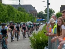 Een bijna ouderwets wielerfeest bij de Ronde van Standdaarbuiten met Jasper de Laat als winnaar