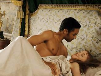 Netflix probeert seksscènes 'Bridgerton' van pornosites te halen