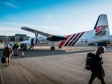 Vluchten van Air Antwerp naar Londen worden hervat op 4 mei