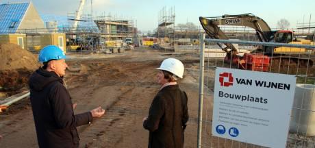 Elburg bouwt sneller huurwoningen in De Dijkjes