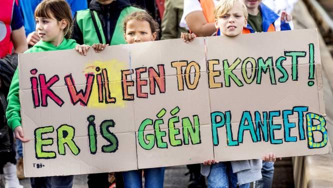 Klimaatorganisaties kondigen 'grootste protest ooit' aan, Urgenda wil speciaal klimaatinstituut