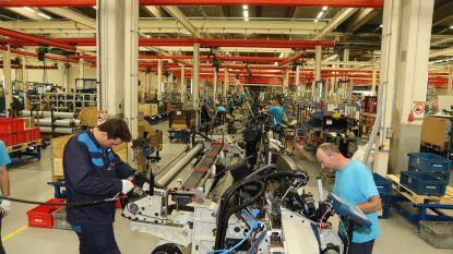 Picanol zoekt 100 werkkrachten
