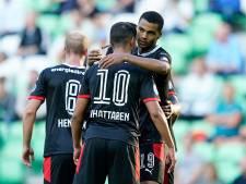 Schmidt wil Ihattaren helpen door de grenzen bij PSV aan te geven