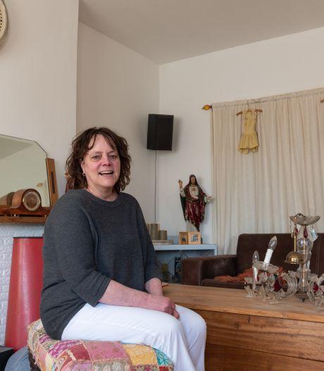 Amersfoortse huurders delen keukens én wc-potten tijdens flatrenovatie: 'Geen veilig gevoel'