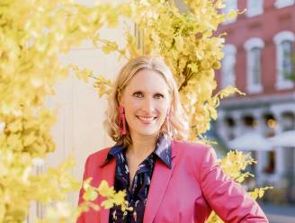 """Nathalie Francken (44), zus van politicus Theo Francken, over haar hoge functie bij de Wereldbank """"Corona betekent véél werk voor ons"""""""
