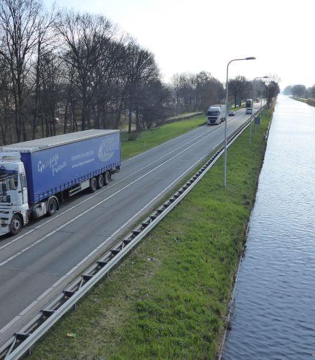 GS kiest voor 'toekomstbestendige' N279 tussen Veghel en Asten