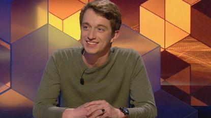 """Nederlandse 'Blokken'-speler naar huis na zeven deelnames: """"Toen ik de afleveringen achteraf zag, mét ondertitels, was ik soms verrast over wat er effectief gezegd werd"""""""