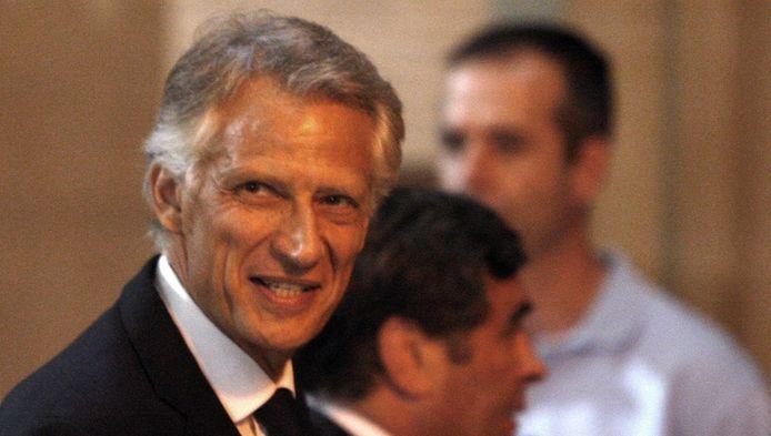 """Alors que Nicolas Sarkozy a promis un """"croc de boucher"""" aux manipulateurs, l'ex-Premier ministre clame son innocence et accuse d'""""acharnement"""" le président."""