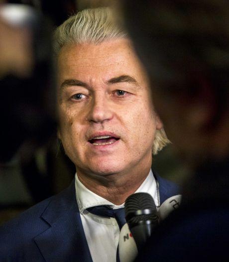 Geert Wilders pakt zetels, maar prestigeproject Rotterdam mislukt