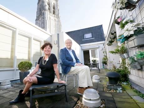 Anneke Bodar van sigarenspeciaalzaak De Compagnie in Breda overleden