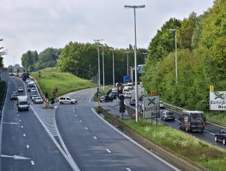 Parlementslid Tine Soens dringt aan op snelle aanpak verkeerswisselaar R8/A19 bij minister Weyts