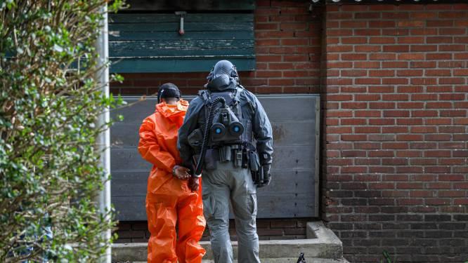 Achterhoeks platteland paradijs voor drugscriminelen: politie wil zwijgcultuur doorbreken
