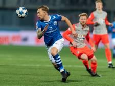Utrechtse voetballer (23) belandt in de Serie C: 'Wat ik dacht? Wow, Italië is een hartstikke mooi voetballand'