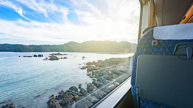 60.000 Europese jongeren krijgen gratis pas voor treinreis naar buitenland