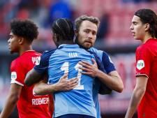 FC Utrecht klimt naar zesde plaats na zege in Enschede
