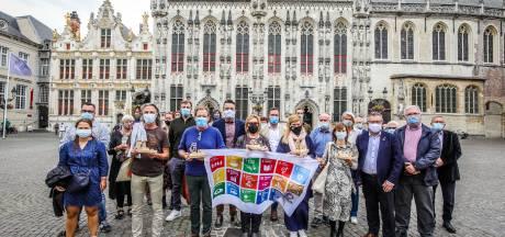 Brugge nomineert vijf ambassadeurs als 'duurzame helden' en ze krijgen allemaal een cadeau