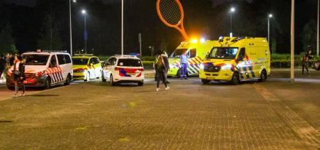 Jongen raakt gewond bij vechtpartij bij kermis in Apeldoorn: klap in het gezicht