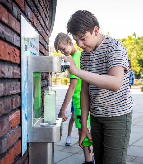 Helmondse basisschool zet vol in op strijd tegen overgewicht bij kinderen: 'Maar als een kind een boterham met pasta eet, zeggen we niet dat het niet mag'