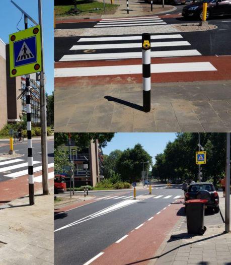 Sliedrechtse 'hotspot' is nu veel veiliger voor fietsers en wandelaars