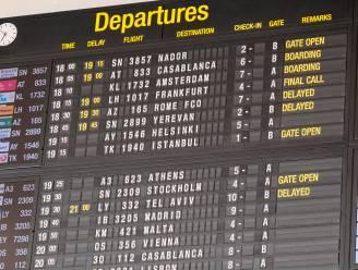 Technisch defect aan bagagesysteem veroorzaakt hinder op luchthaven