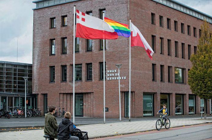 Wie gaat er straks regeren in het Rhenense gemeentehuis?