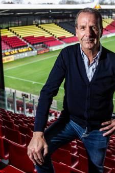 Teleurstelling voor GA Eagles, geen fans bij jubileumduel met Helmond Sport: 'Ben hier ziek van'