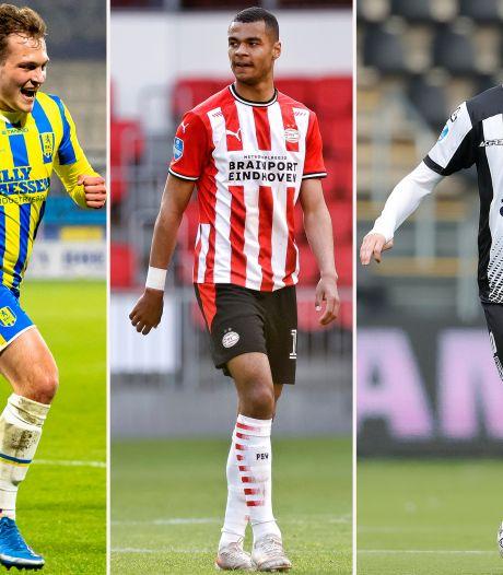 Oosting, Gakpo of Vloet: wie maakte het doelpunt van de week?