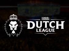 mCon Esports plaatst zich voor finale Dutch League Summer Split