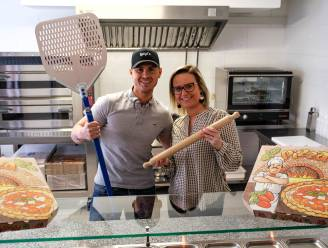 """Gianni (30) en Michelle (29) openen nieuwe pizzeria Da Luigi's: """"We brengen het authentieke Italië naar hier"""""""