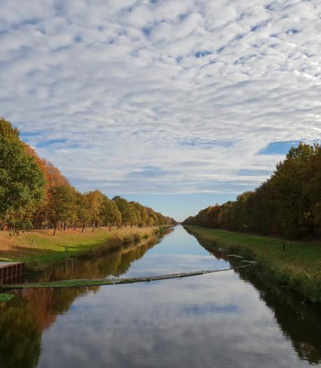 Mijmerend tussen Bergsche Maas en Drongelens kanaal