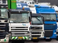 'Eén op drie truckers valt bijna in slaap achter stuur'