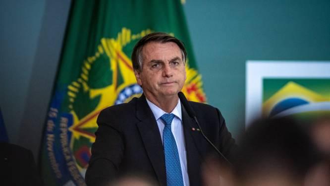 Braziliaanse senaat wil vervolging Bolsonaro wegens coronabeleid