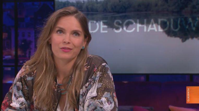 """Veel lof voor Hanna Verboom die bij 'Humberto' vertelt over bipolaire stoornis: """"Heel dapper"""" Beeld Still Humberto"""
