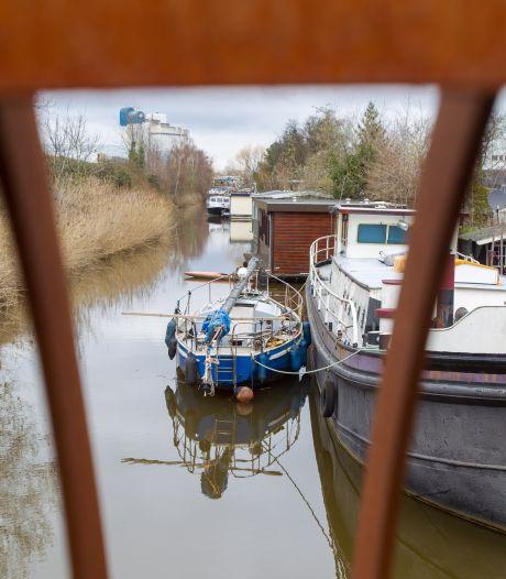 Eindhovense politiek vertrouwt op bemiddeling met woonbootbewoners over uitkoopregeling